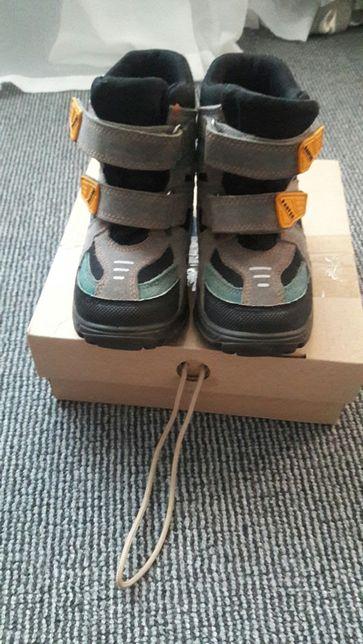 Bartek зимние ботинки