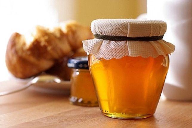 Мед зі своєї пасіки