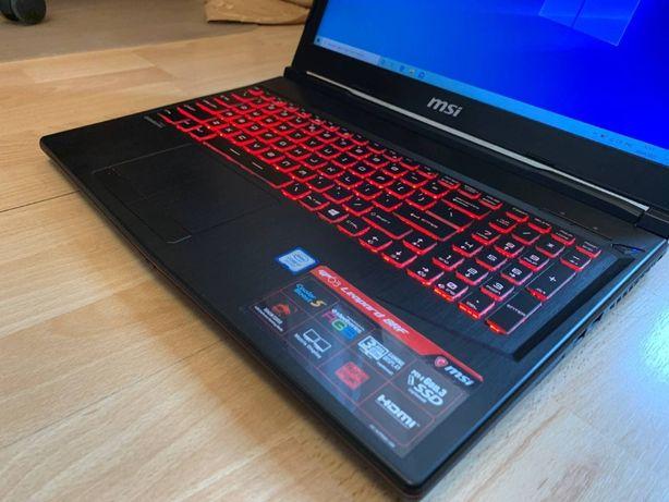 Игровой MSI, GTX 1070, 16 GB RAM, SSD + HDD, Intel Core i7-8gn. 120hz