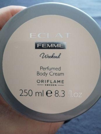 Sprzedam nowy perfumowany krem do ciała Eclat Femme Weekend 250ml