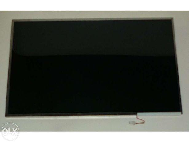 """Ecrã lcd 15.4"""" - funciona na maioria dos portáteis com lcd 15,4"""""""