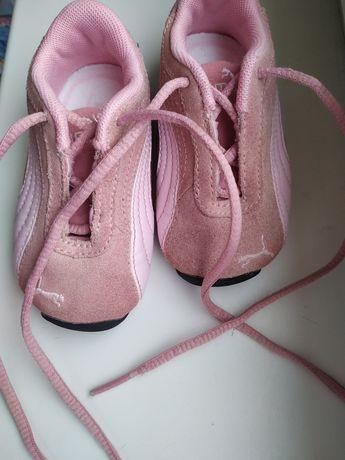 Кроссовки Puma для малышки