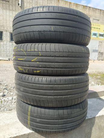 Шины 235/55 R19 Michelin летняя резина 2800 за 4 шт
