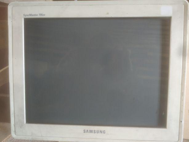 Samsung sync master 795 DF