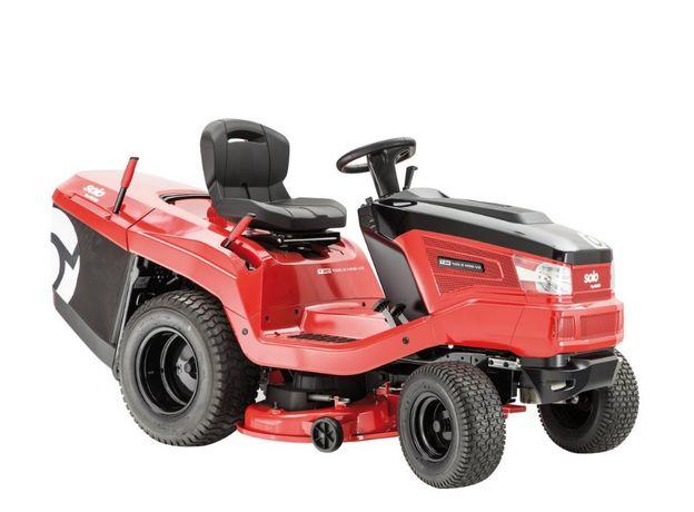 Traktor ogrodowy T 20-105.6 HD V2 Kosiarka 2 cylindry,2 noże Raty 0 %