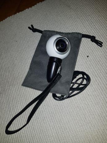 Kamera samsung 360°