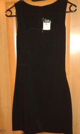 Mała czarna rozm. XS/S Dolce&Gabbana