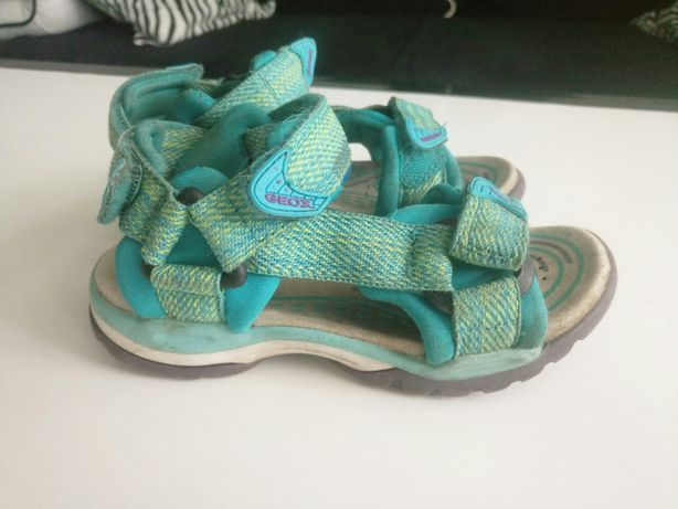 Sandały sandałki Geox r. 28