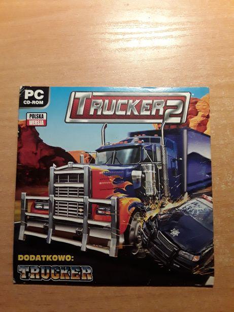 Truckers 2 gra komputerowa PC