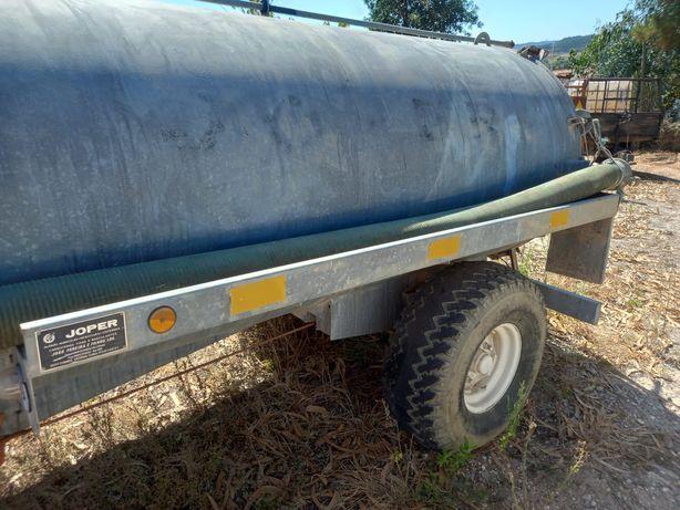 Cisterna joper 4000 L