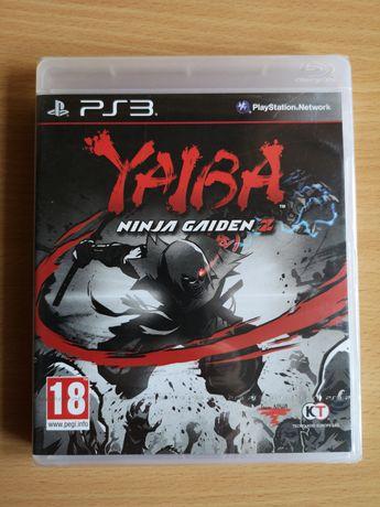 Gra PS3 Yaiba Ninja Gaiden Z NOWA! PlayStation 3