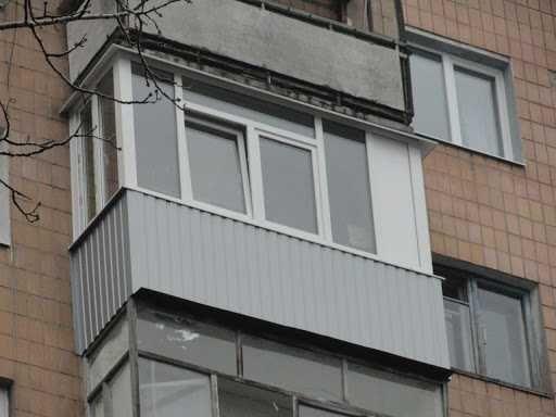 Балкони під ключ Винница - изображение 1