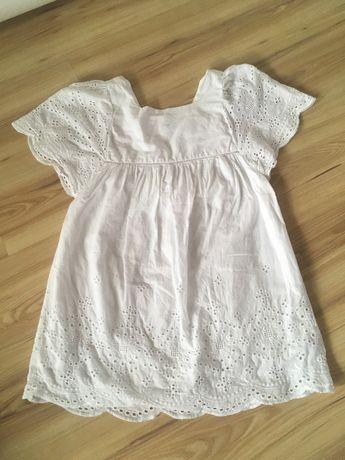 Sukienka zara