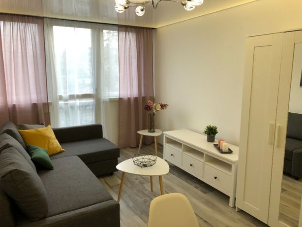 Sprzedam mieszkanie, świeżo po remoncie, 48 m2
