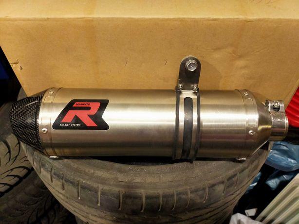 Tłumik sportowy Dominator HP3 Yamaha mt07