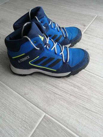 Adidas ботінки для хлопчика