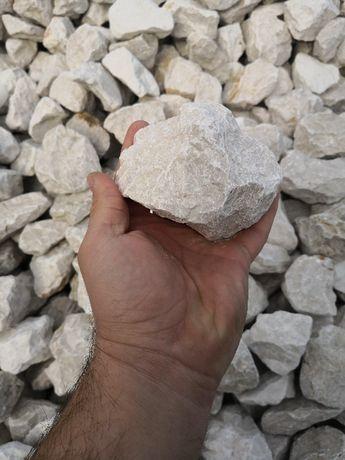 Kamień do Gabionu, Kruszywo do gabionu, Bianco Torrino