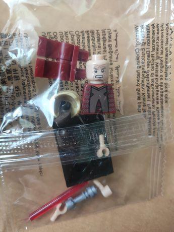 Lord Sith - kanclerz Palpatine - Gwiezdne Wojny - nowa figurka