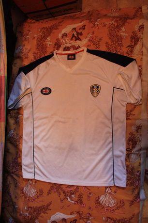 koszulka pilkarska LUFC