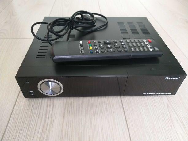 Tuner DVB-S/DVB-T Opticum HD TS 9600