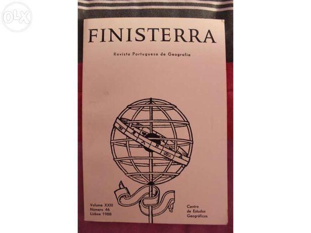 Finisterra vol. xxiii n.º 46 1988