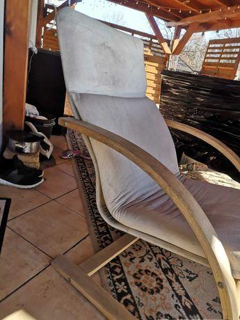 2 używane fotele