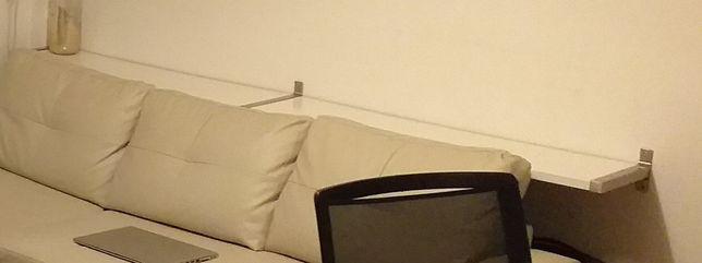 Prateleira de parede ikea | branca