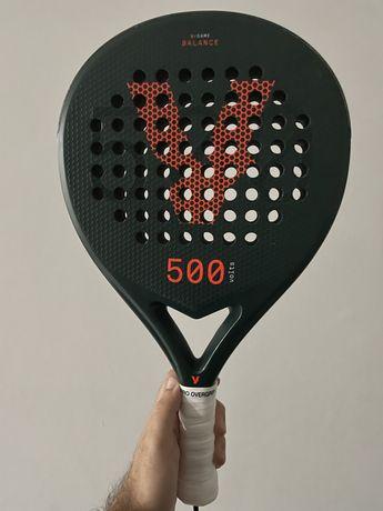 Raquete de padel Volt 500 Green 2021