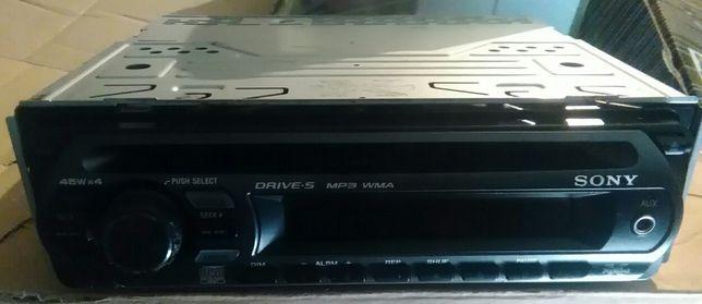 Магнитола Sony CDX-GT212