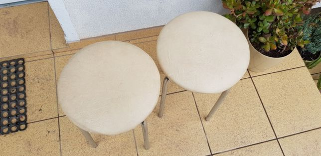 Taboret. Taborety. Krzesło.