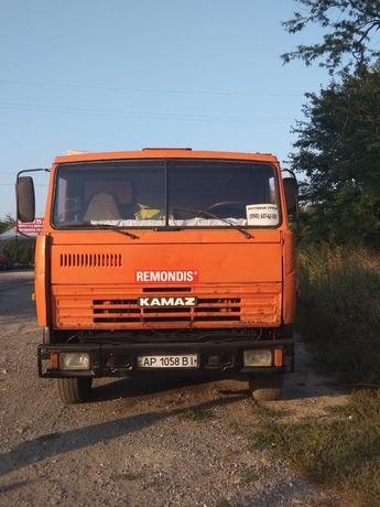 Продам КамАЗ самосвал модель 5511