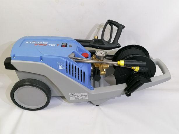 Máquina de lavar de alta pressão Kranzle - k2160 TST