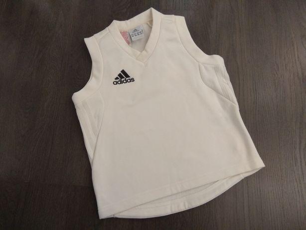 Жилет спортивный на девочку Adidas
