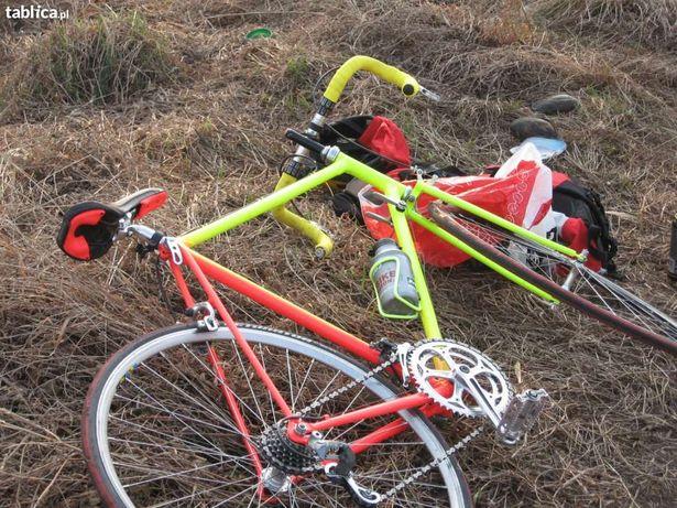 Skradziono rower (Jaguar) w Kaliszu pod Lidlem