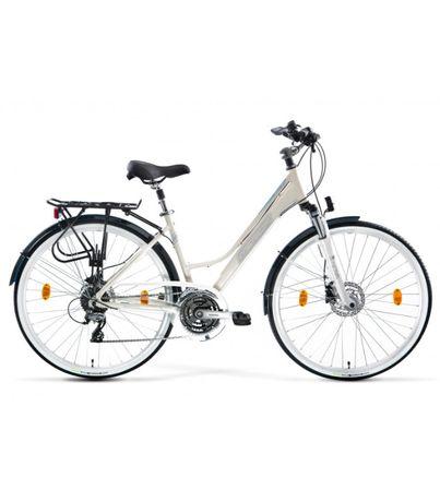 Nowy rower Merida FREEWAY 9200 Lady Disc 40cm NOWA Cena trekking