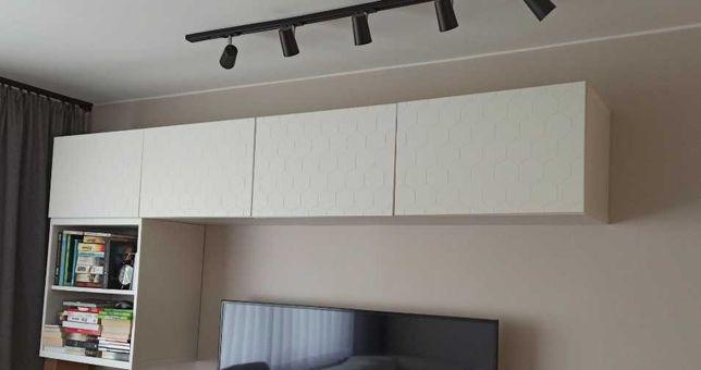 IKEA Besta - szafki ścienne