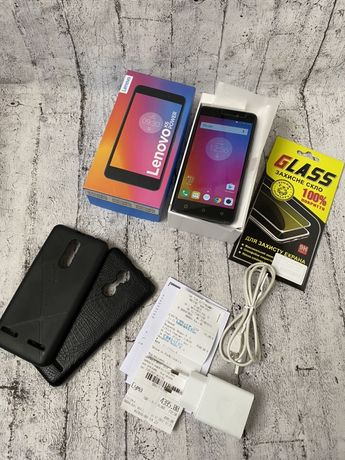Смартфон Lenovo Vibe K6 Power (K33a42) +стекло в ПОДАРОК