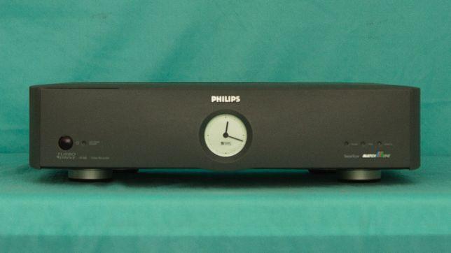 Видеомагнитофон Philips VR969/58, VHS, S-VHS