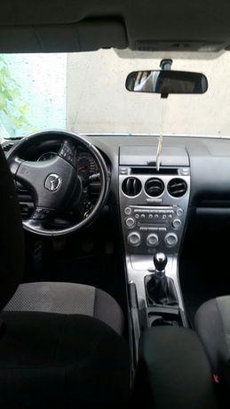 Kierownica Mazda 6 2005 rok