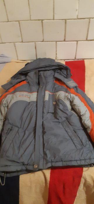 Куртка зимняя для мальчика Скалеватка - изображение 1
