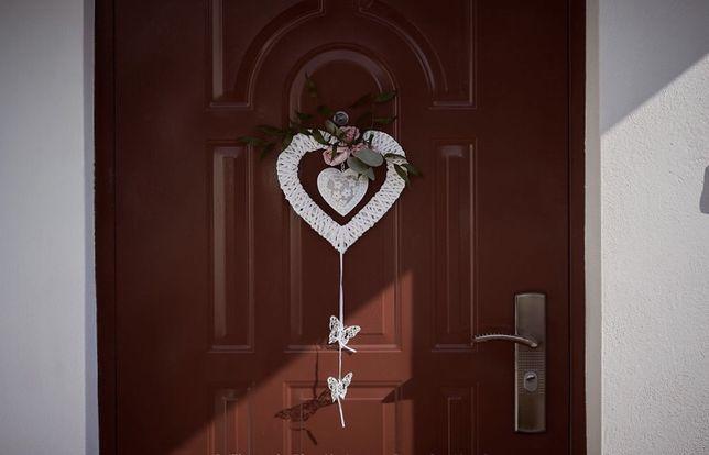 Ozdoba na drzwi Panny Młodej