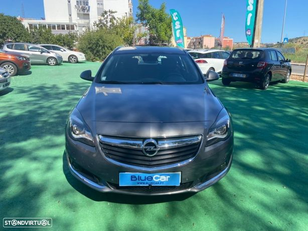 Opel Insignia Sports Tourer 1.6 CDTi Executive S/S