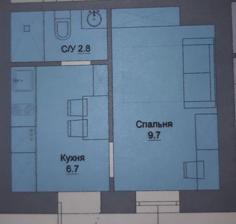 Продам смарт квартиру с первым взносом от 4500 уе РАССРОЧКА