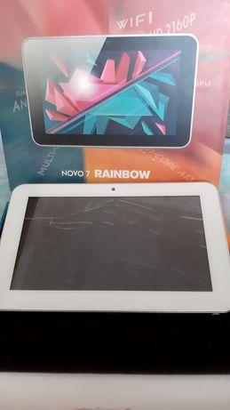 Планшет NOVO 7 rainbow