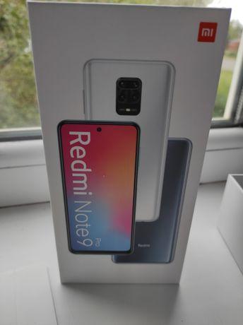 Xiaomi Redmi Note 9 pro (6/128)