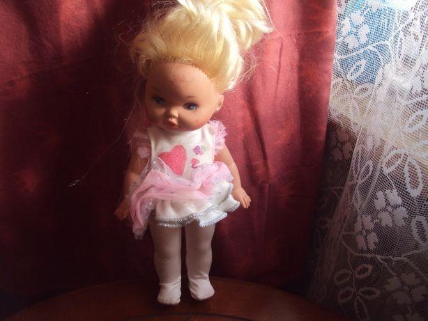stara lalka miss makeup mattel 1988 Italy 34cm