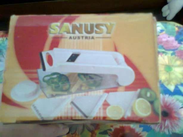Терку овощерезку Sanusy