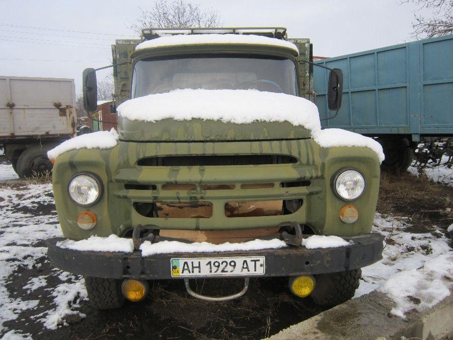 зил-130 Донецк - изображение 1