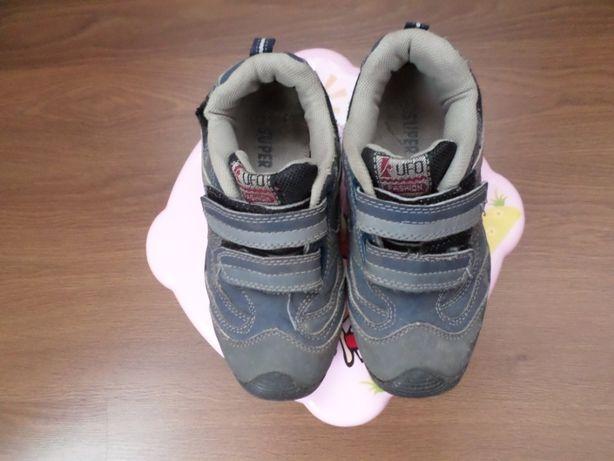 кроссовки для мальчика 32 р-ра