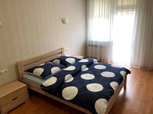 сдам квартиру посуточно ЖК Сакура в Ужгороде